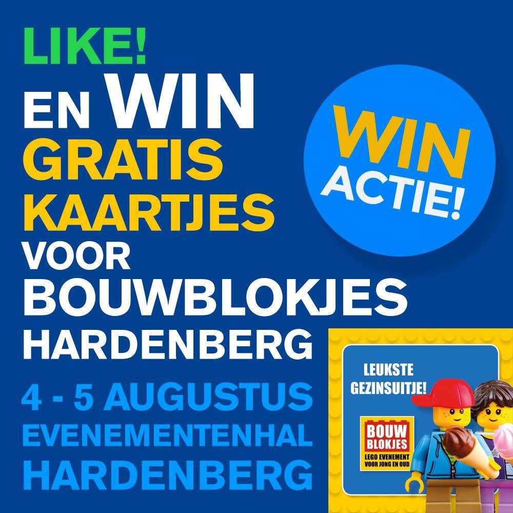 Bouwblokjes Hardenberg
