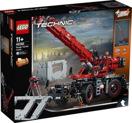 LEGO Technic 2018