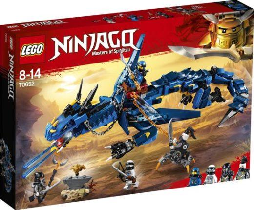 LEGO Ninjago 2018