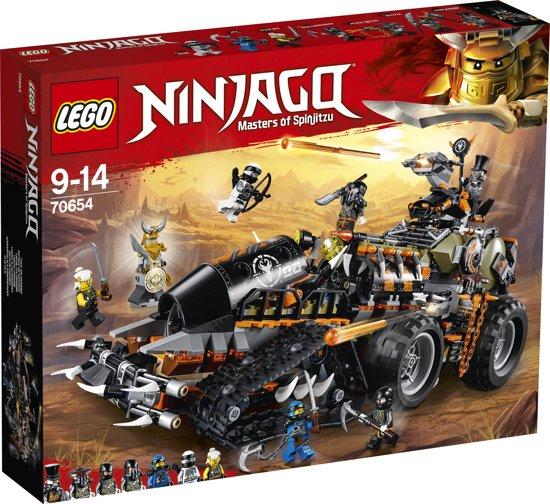 LEGO Ninjago 70654