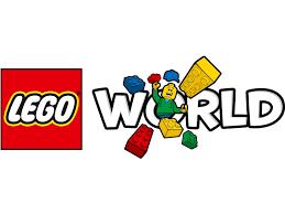 LEGOWorld 2018