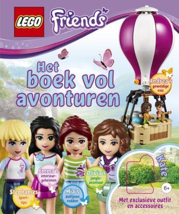 LEGO Kinderboeken