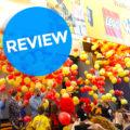 Review LEGO World 2018 - vbp