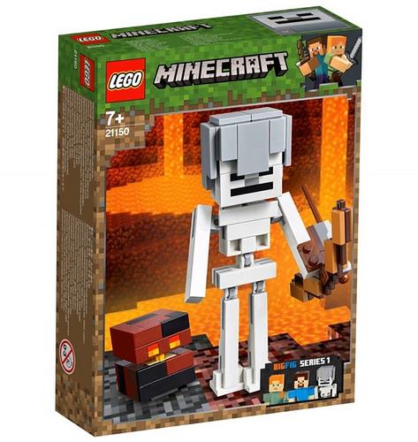 LEGO Minecraft 2019 211450