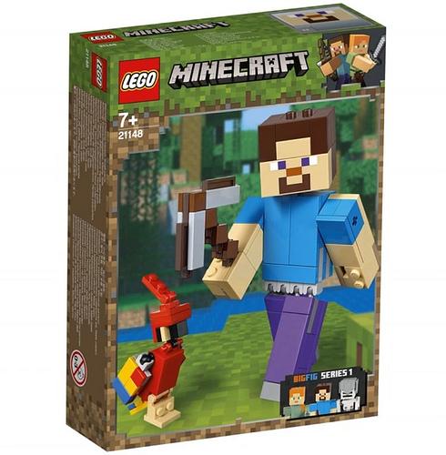 LEGO Minecraft 2019 21148