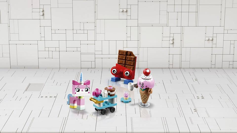 LEGO Movie 2 70822