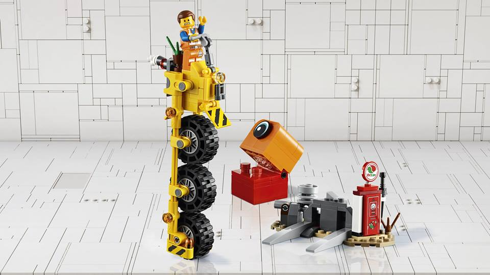 LEGO Movie 2 70823