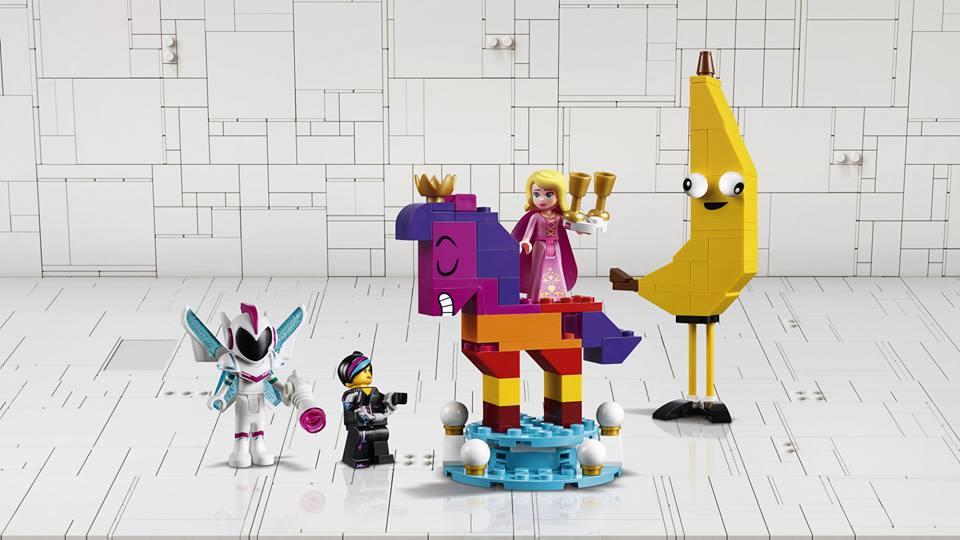 LEGO Movie 2 70824