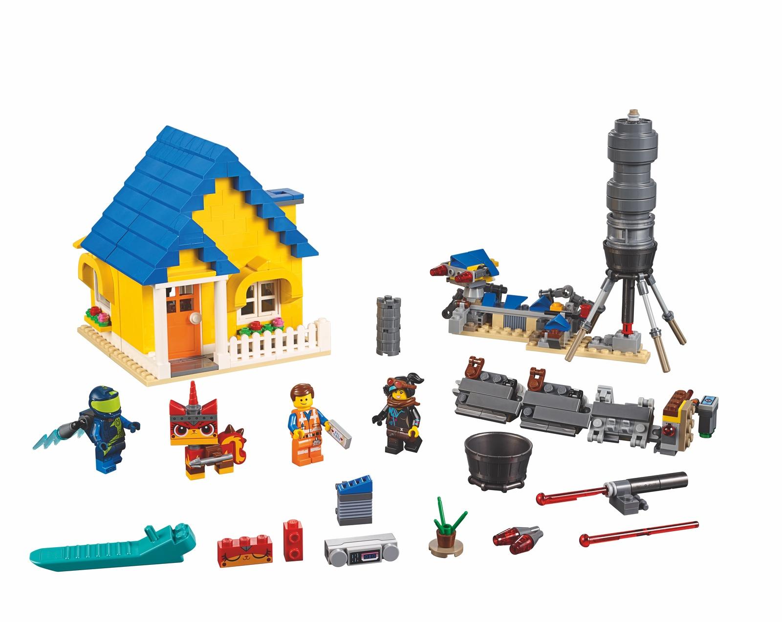 LEGO Movie 2 70831
