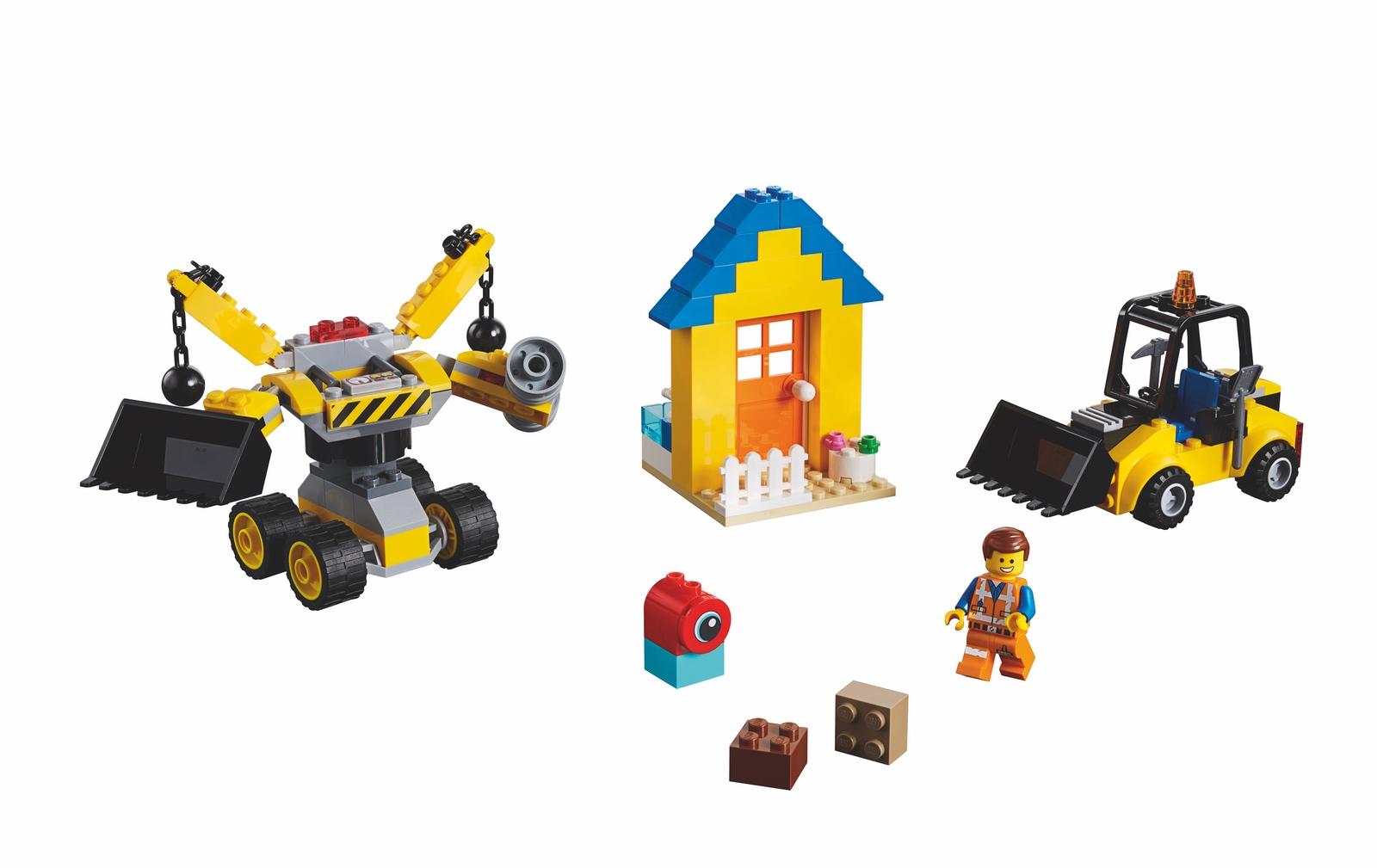 LEGO Movie 2 70832