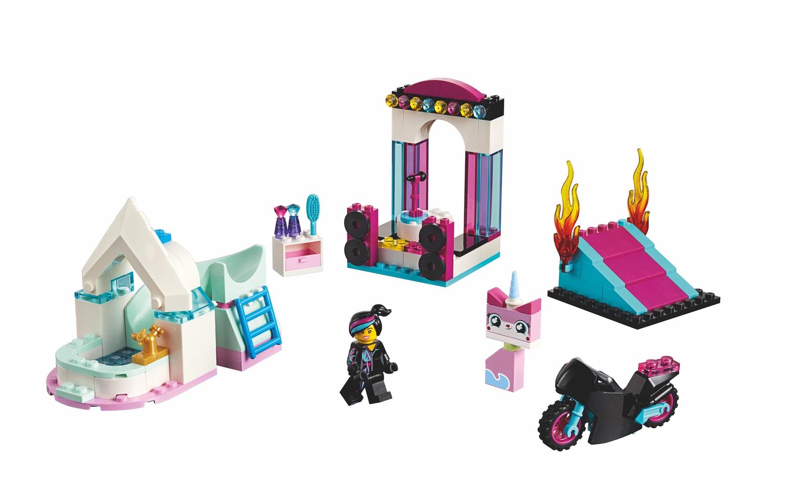 LEGO Movie 2 70833