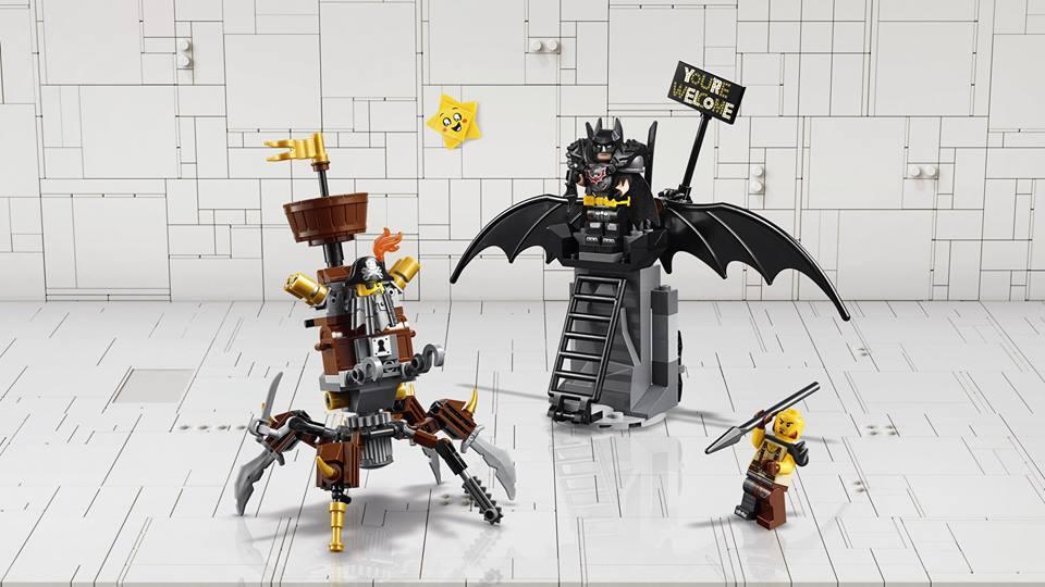 LEGO Movie 2 70836