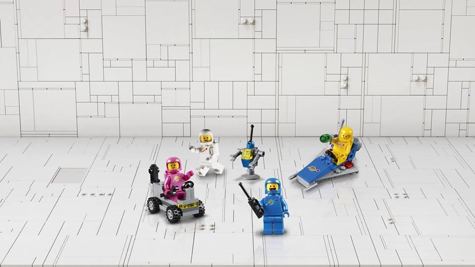 LEGO Movie 2 70841