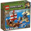 LEGO minecraft 2019