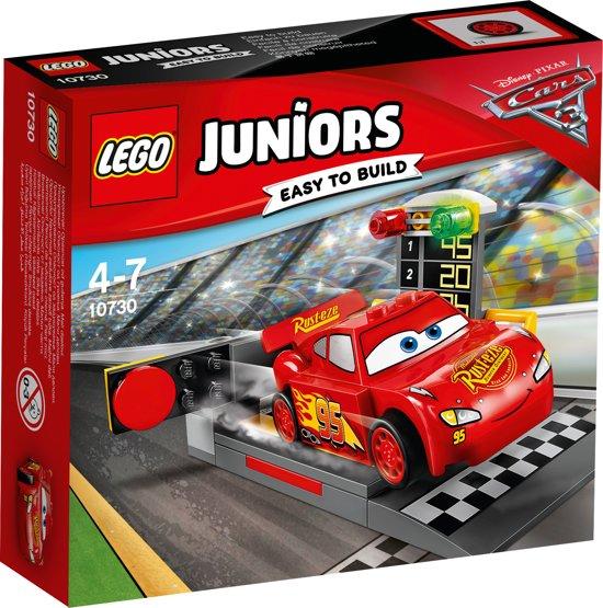 LEGO schoencadeautjes 10730