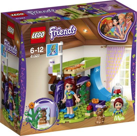 LEGO schoencadeautjes 41327
