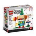 LEGO Seasonal Brickheadz 2019 birthday