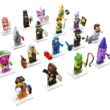 LEGO Movie 2 minifiguren