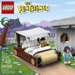 LEGO The Flintstones uitgelicht