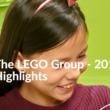 LEGO jaarverslag 2018