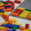 LEGO braille bricks uitgelicht