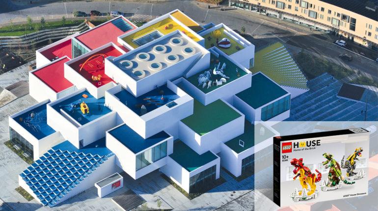 LEGO Ideas Wedstrijd