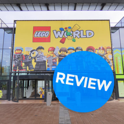 LEGO World 2019 review