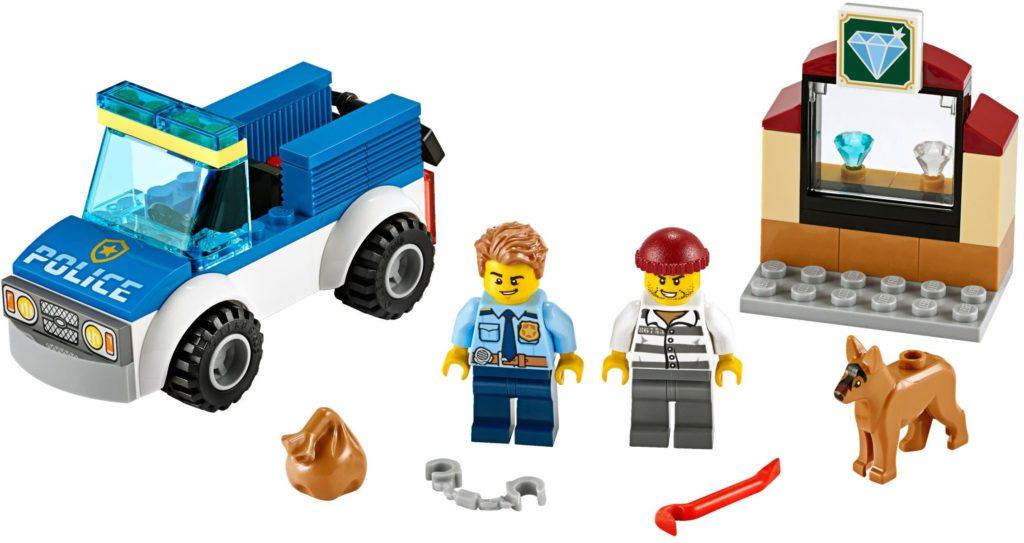 LEGO City 2020 60241