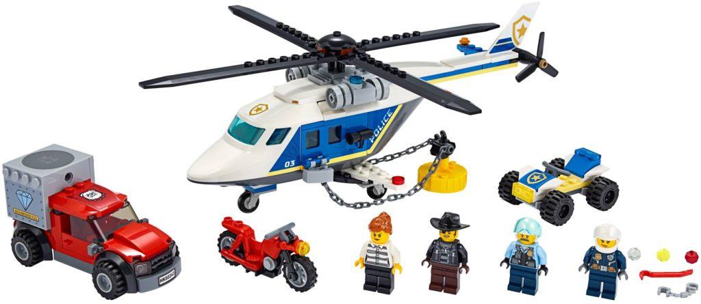 LEGO City 2020 60243