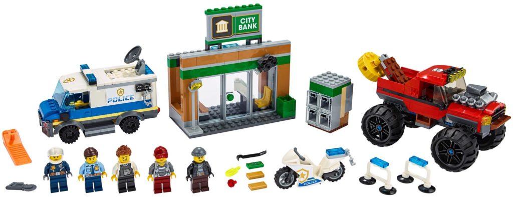 LEGO City 2020 60245