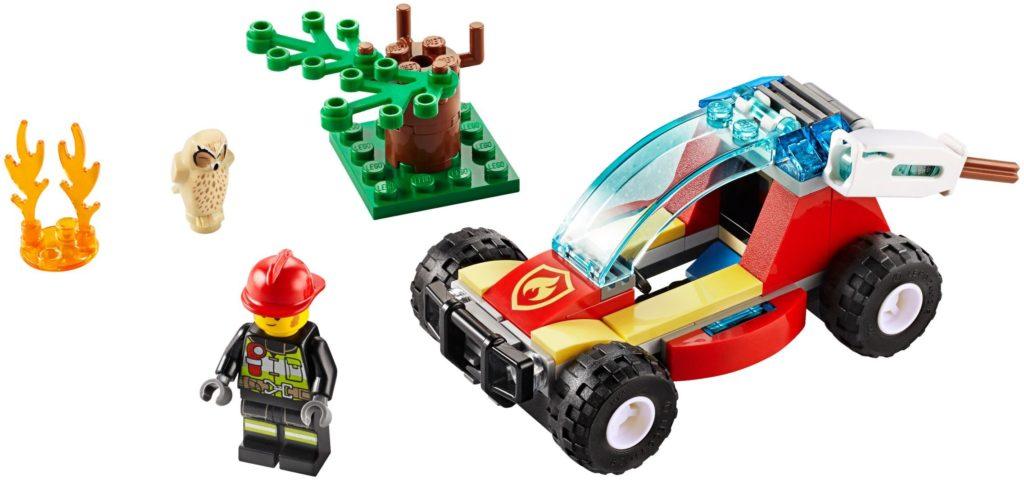 LEGO City 2020 60247