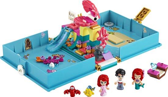 LEGO Disney verhalenboekavonturen Ariel