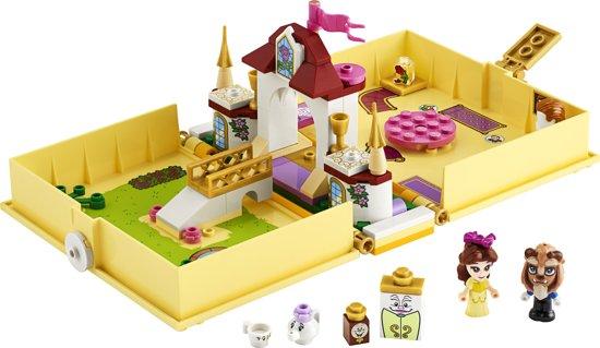 LEGO Disney verhalenboekavonturen Belle