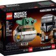 LEGO Brickheadz The Mandalorian