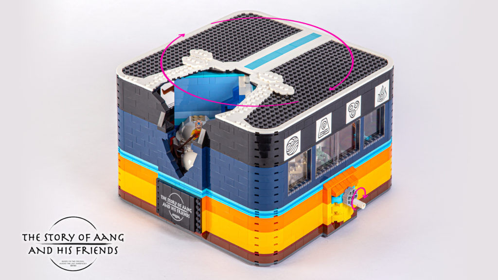 Avatar LEGO MOC