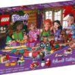 LEGO adventskalender 2020