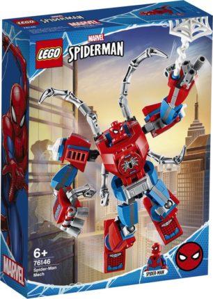 LEGO Schoen cadeautjes