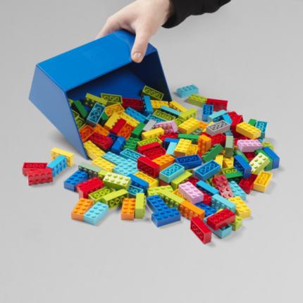 LEGO Brick scooper