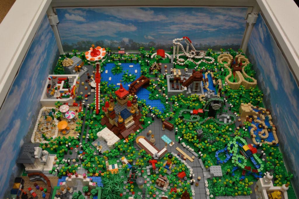LEGO Efteling