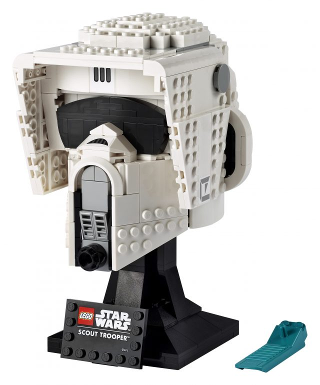 LEGO Scout trooper
