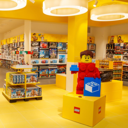 LEGO Store Leidschendam