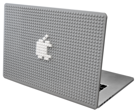 LEGO laptop cover